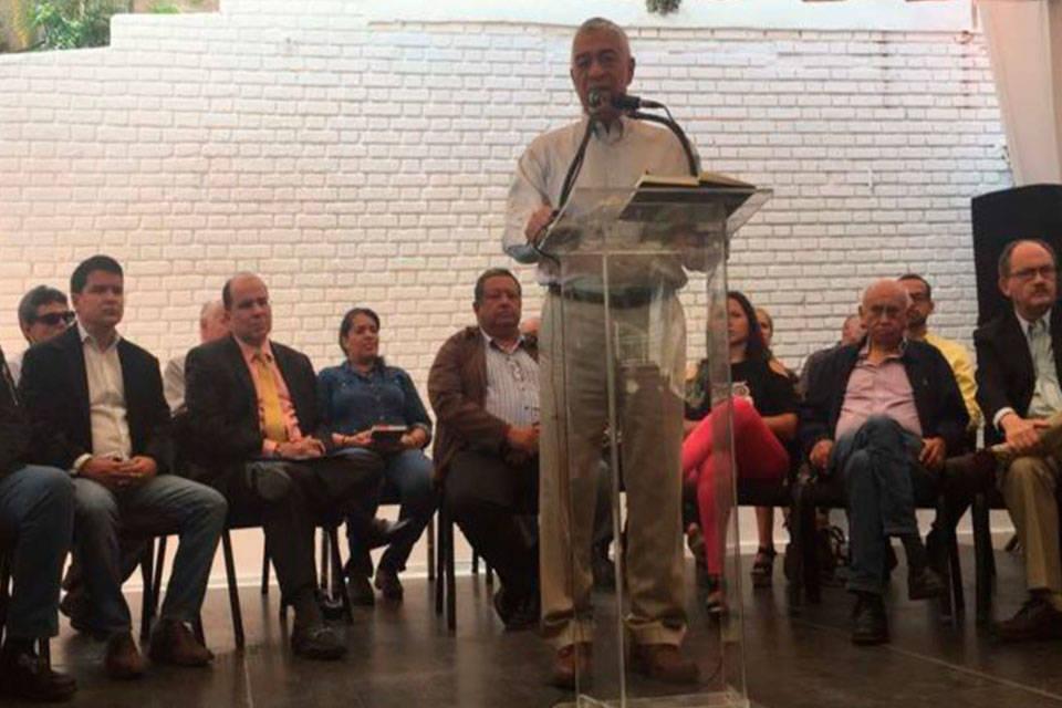 Nueva hegemonía vieja oposición. Foto: El Nuevo País