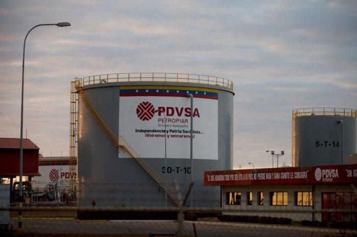 Exportaciones de Pdvsa disminuyen 32% durante junio