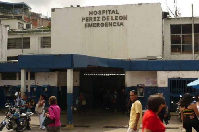 Gobierno asigna más de Bs. 10 billones para recuperar sistema de salud de Petare