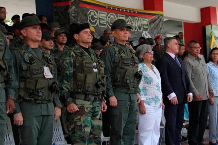 Padrino López: llamar a la abstención no es democrático