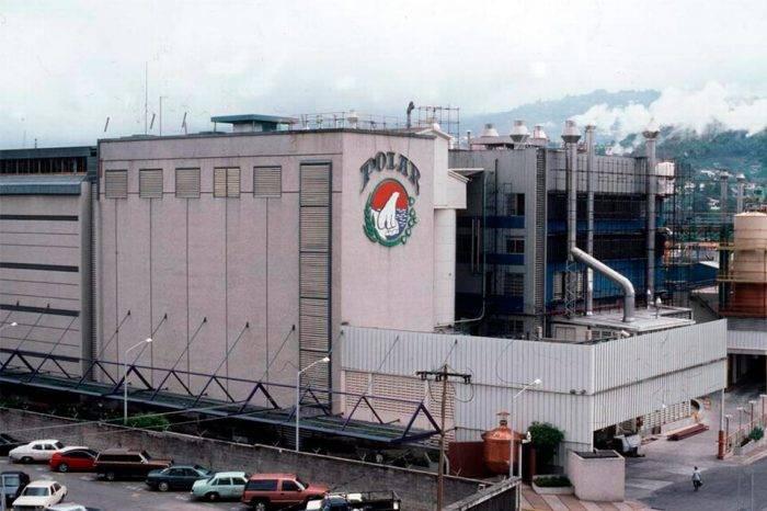 256 trabajadores de Empresas Polar dieron negativo a prueba rápida de covid-19