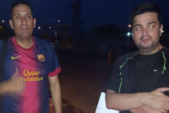 Liberan a otros dos presos políticos en el estado Zulia