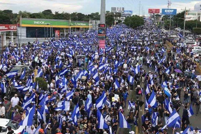 Human Rights Foundation condena asesinatos a cargo del régimen de Daniel Ortega