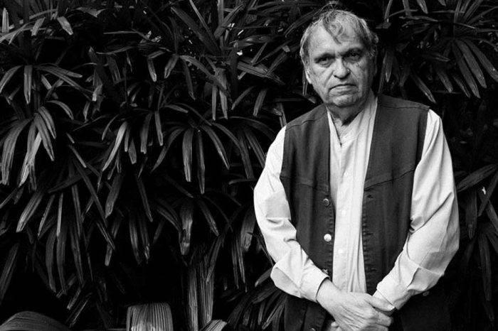 Rafael Cadenas es galardonado con el Premio Reina Sofía de Poesía Iberoamericana
