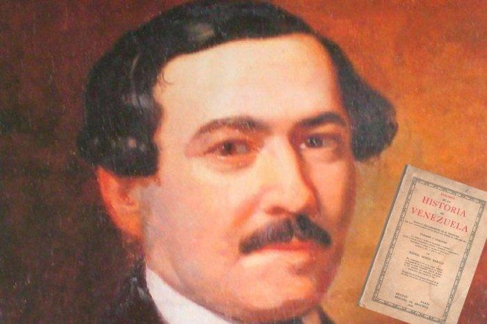 Rafael María Baralt: 1810-1811, por Ángel Rafael Lombardi Boscán