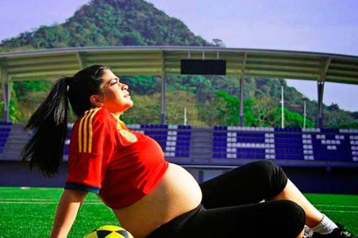 Maternidad y revolución, por Jesús Elorza