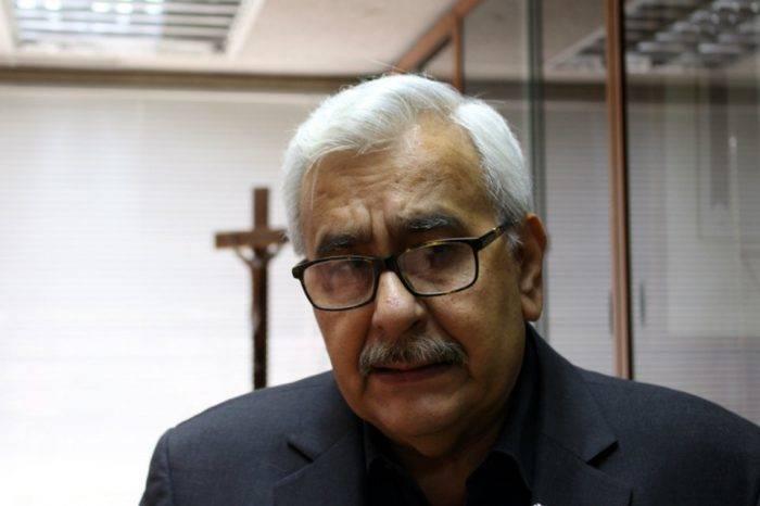 Rector de la UCAB: La salida electoral en Venezuela no puede cerrarse por completo