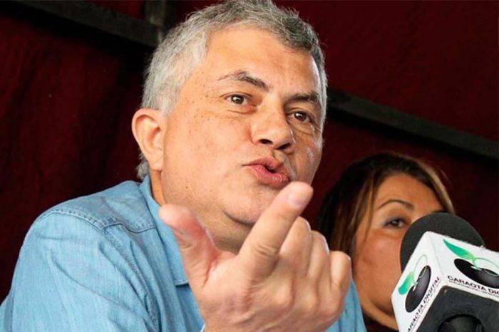 """Reinaldo Quijada asegura que el PSUV """"está lleno de contradicciones"""""""
