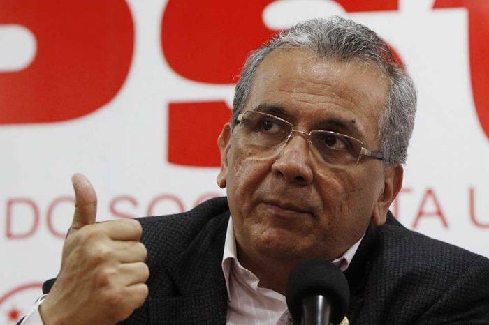 """Rodrigo Cabezas: """"La inflación no se resuelve metiendo presos a los empresarios"""""""