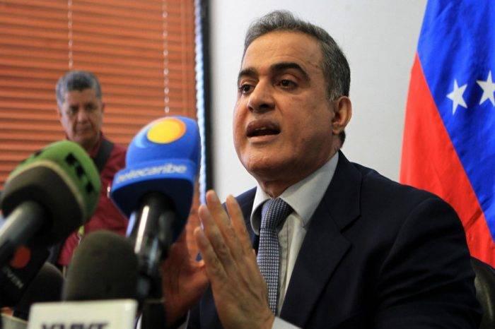 Saab anuncia liberación condicional de siete directivos de Banesco