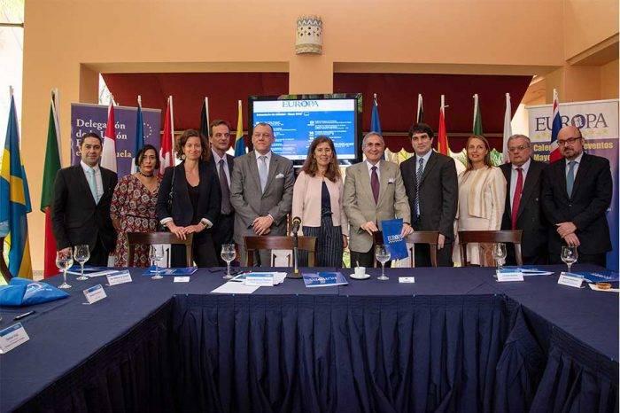 Europa resaltará sus lazos culturales con Venezuela