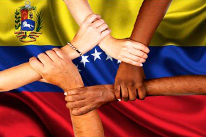 Unidad nacional. Foto: Verdad y vida