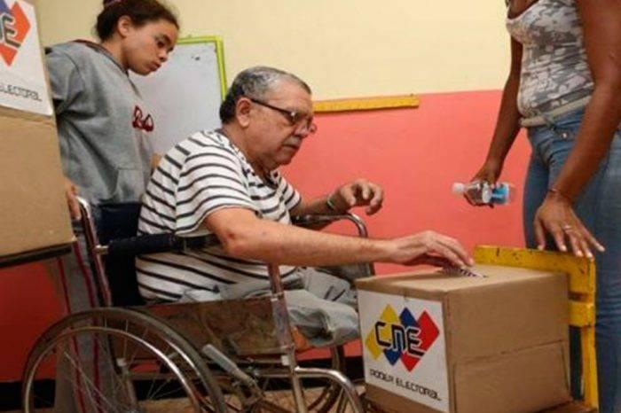Crónica de una elección adelantada, por Eduardo López Sandoval