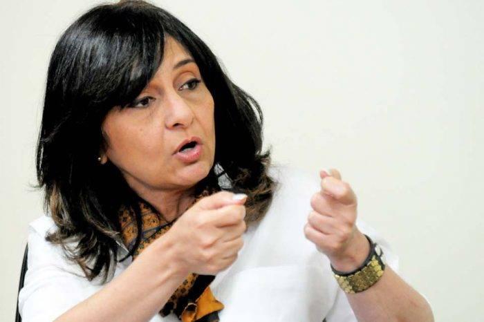 Yomana KoteichKhatib, de interventora de banco a ministra de Comercio Exterior