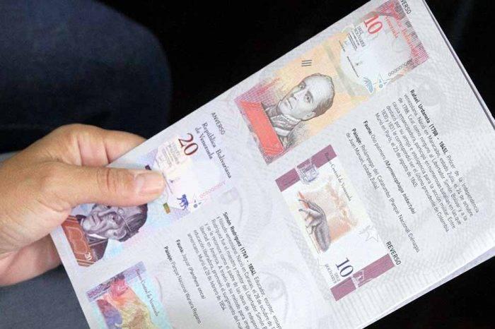 Reconversión monetaria: gran cosota, por Sergio Arancibia