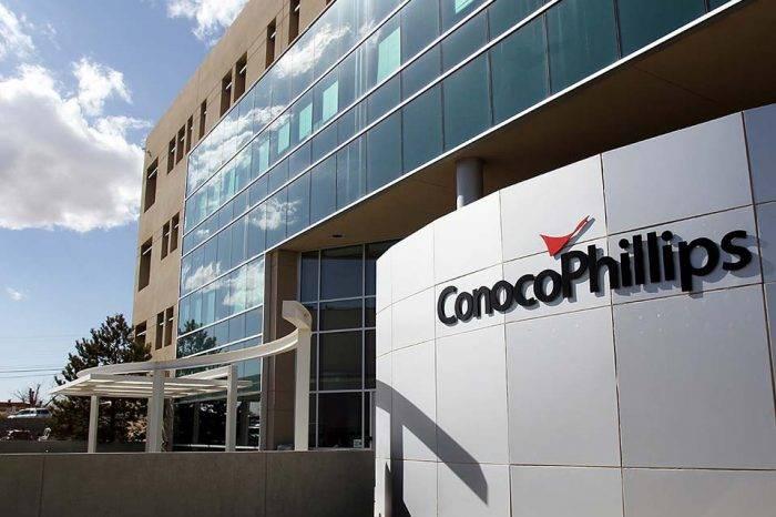"""ConocoPhillips """"cumple el fallo"""" y toma activos de Pdvsa en el Caribe"""