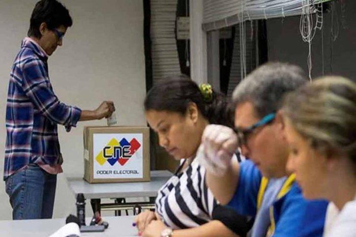Red de Observación Electoral ratificó participación del 27% a pesar de irregularidades