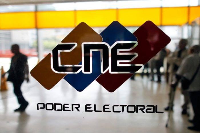 CNE estudia convocar elecciones de concejos municipales para diciembre