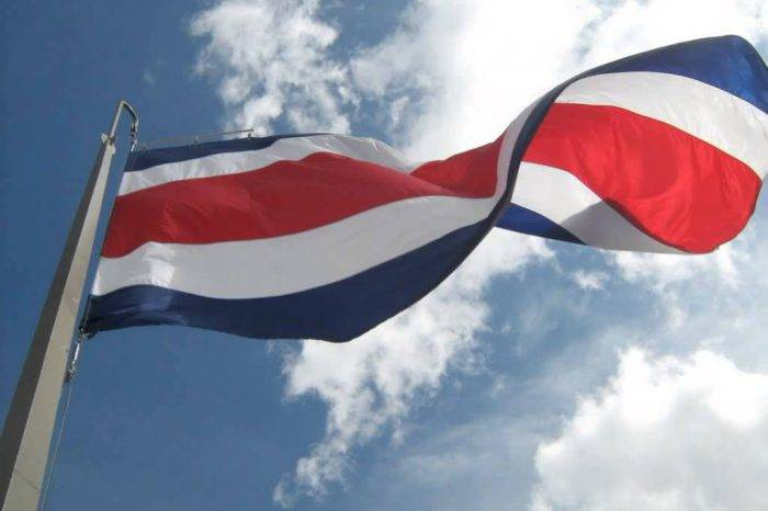 Costa Rica anuncia cierre de embajada y consulado en Venezuela