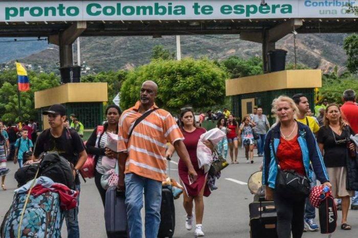 La diáspora venezolana pide que la tomen en cuenta y se pone a la orden de Guaidó
