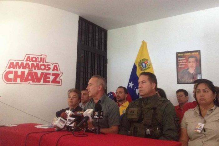 """Bernal asegura que ganadero asesinado en Táchira """"atacó"""" a funcionarios del Sebin"""