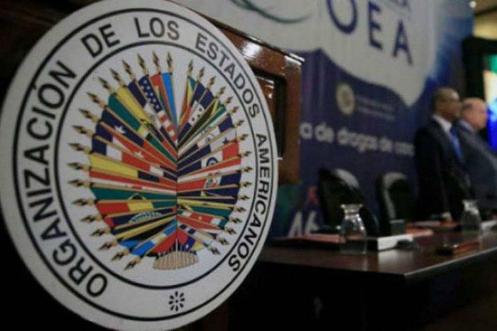 OEA abordará situación de Venezuela en sesión extraordinaria el martes 9 de abril