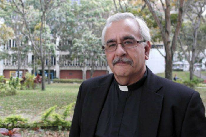 Rector de la UCAB: Hay que luchar por condiciones electorales reales