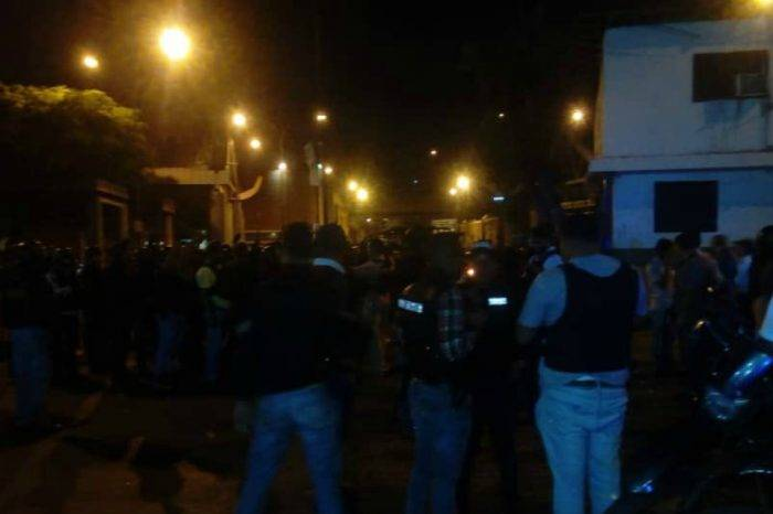 Así se vivió enfrentamiento en Petare que dejó un muerto y dos heridos