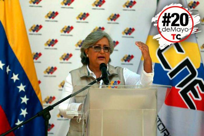 """Lucena pide a factores políticos que hagan """"denuncias específicas"""" sobre puntos rojos"""