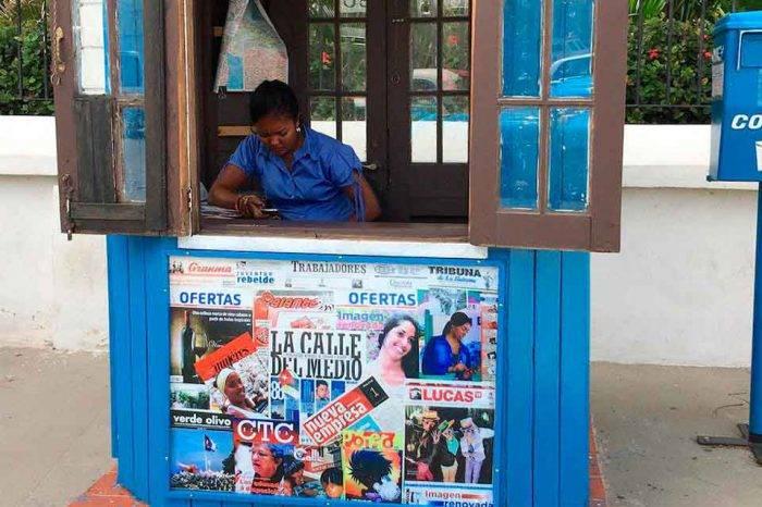 Caracas ahogada en el Mar de la Felicidad, por Tulio Ramírez