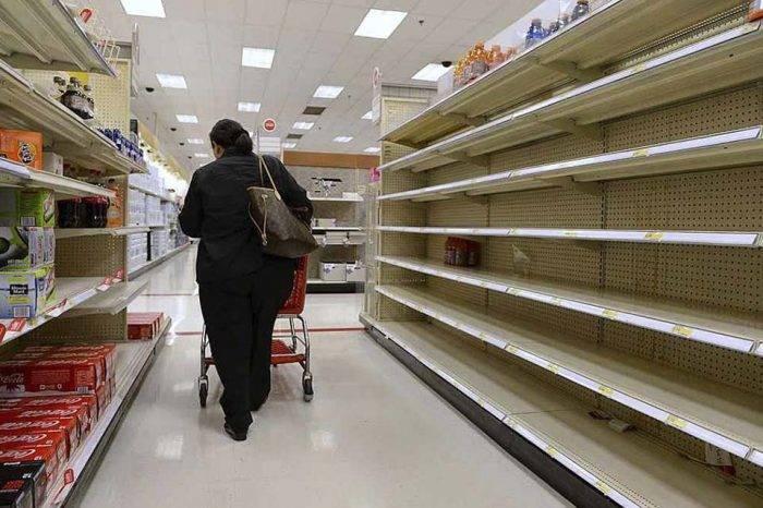 El control de precios traerá escasez