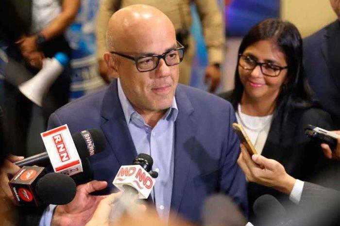 """Como """"una victoria"""" calificó el oficialismo la actuación de Venezuela en la OEA"""