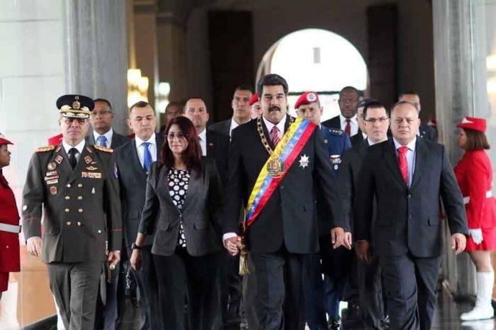 ¿Qué significaría para el gobierno de Maduro el no estar en la OEA?