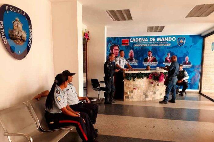 Presos de PoliCarabobo salen en libertad con un severo cuadro de desnutrición