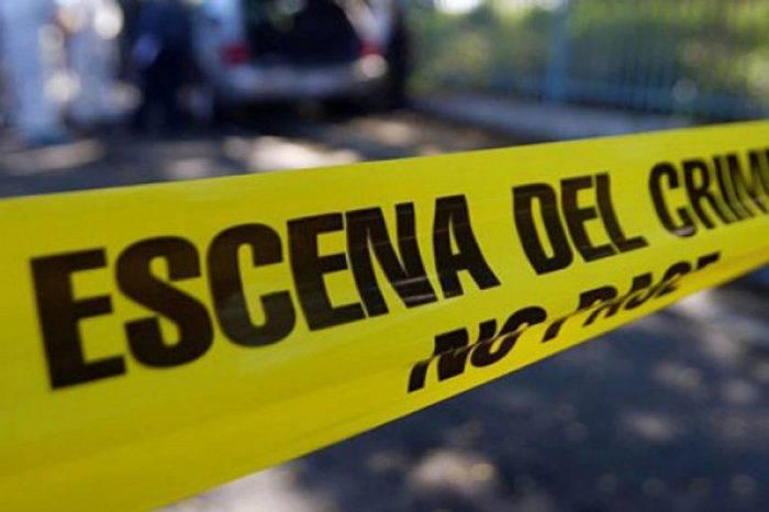 Periodista mexicana fue asesinada en la puerta de su casa
