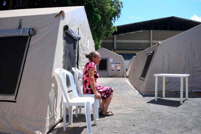 Presidente de Brasil pospone visita a centros de refugiados para venezolanos