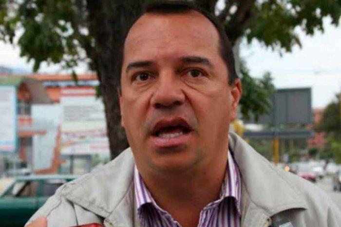 Omar Lares: con la excarcelación de mi hijo quedó demostrado que no cometió delitos