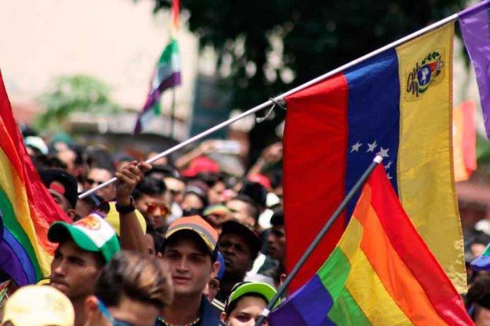Comunidad Lgbti de Venezuela convoca una marcha para el próximo #24Jun