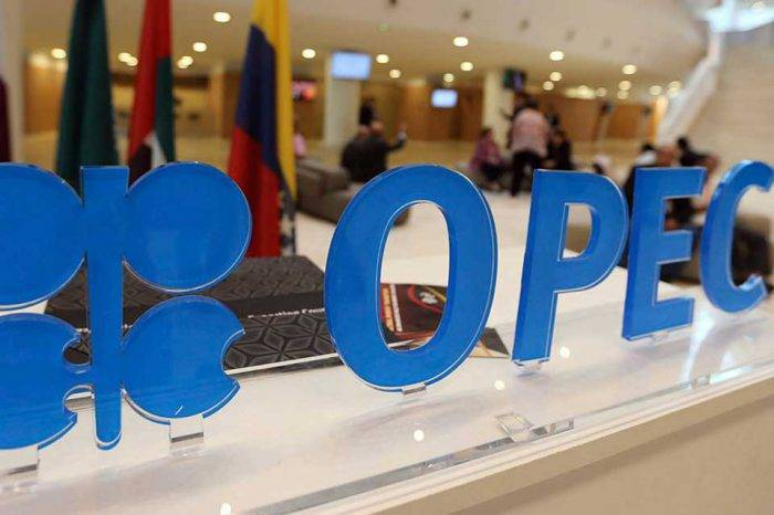 OPEP rebaja expectativas de demanda