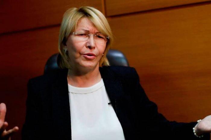 Luisa Ortega pide al TSJ en el exilio que enjuiciamiento a Maduro sea público