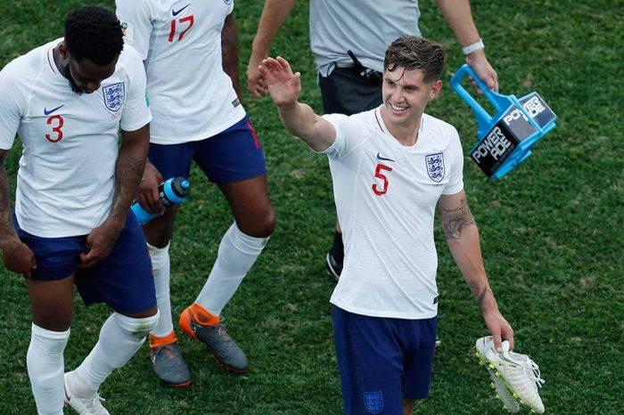 Rusia 2018: Inglaterra arrolla a Panamá y ya está en octavos de final