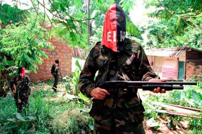 150 venezolanos se encuentran secuestrados por grupos guerrilleros colombianos