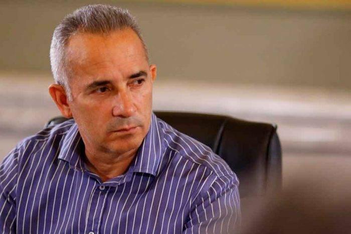 Freddy Bernal: no es posible seguir regalando el combustible