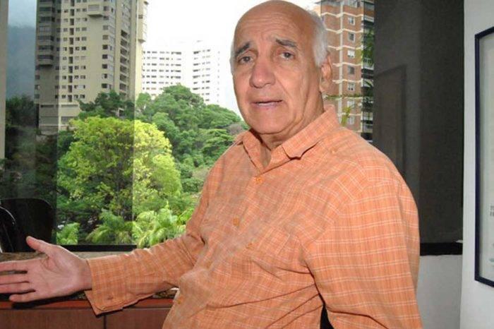 Américo Martín
