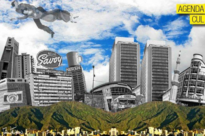 #AgendaCul | Arte, cine y música, te esperan este fin de semana en Caracas