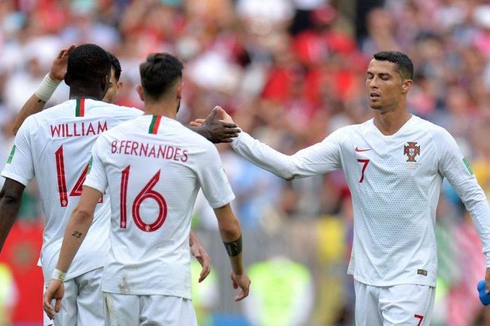 Madrid y Juventus cierran traspaso de Cristiano Ronaldo por 105 millones de euros
