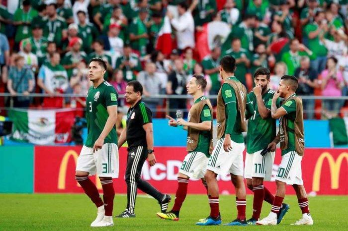 Rusia 2018: México clasifica gracias a Corea del Sur