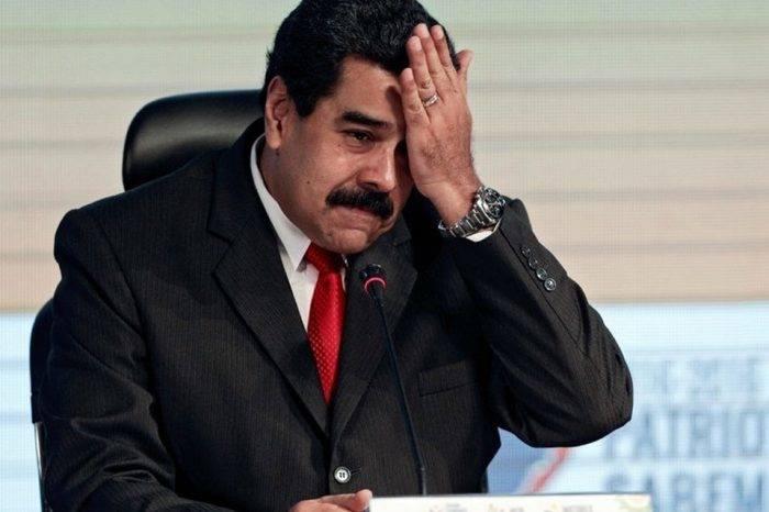 Nicolás Maduro y FMI