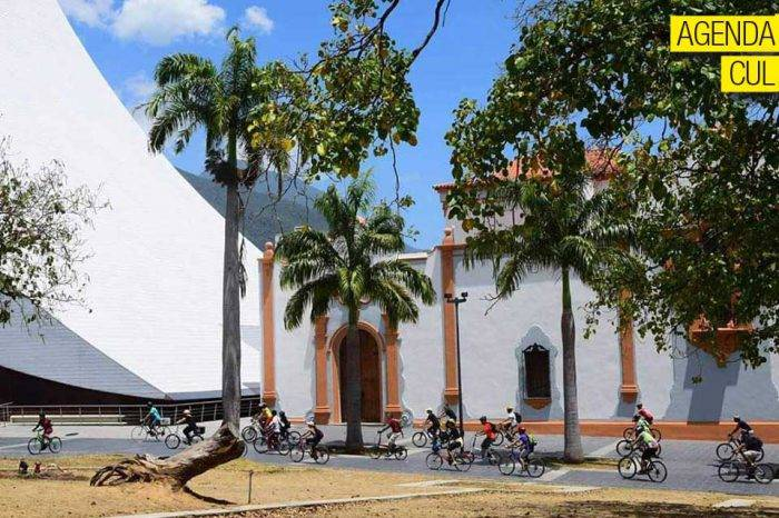 #AgendaCul | En junio Caracas se llena de magia con teatro, música y algo más