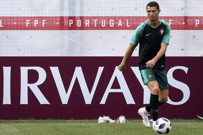 Portugal, de la mano de Cristiano Ronaldo, busca sumar su primera victoria